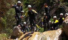 Teambuilding klatring oslo