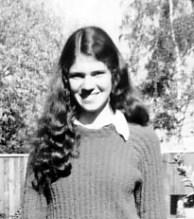 1971 Long hair