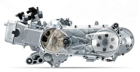 PCX-Engine