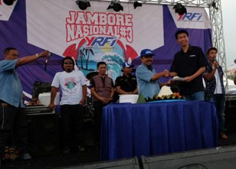 Deklarasi Indonesia Max Owners - MT25 Series Indonesia - YRFI Pangandaran - YRFI Batam (1)