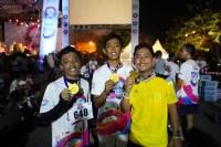 4. Night Run BYMS Sidoarjo