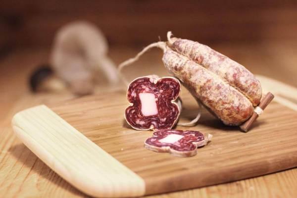 Salame di Campotosto  gr