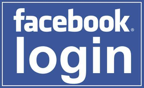 Facebook Login arrosticini cic