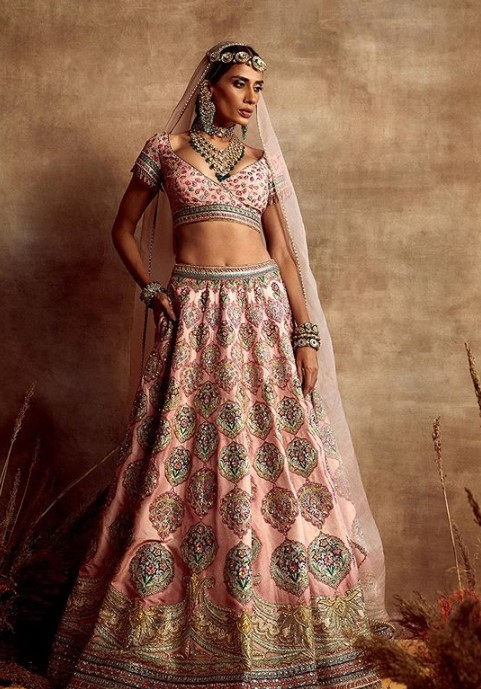 5 Biggest Indian Fashion Trends for Spring | Summer 2021