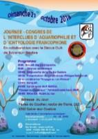 Congrès Icaif Avec Le Discus Club Solre-sur-sambre