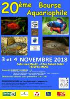 bourse LE MANS 3-4 nov