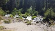 Boondocking Rogue River (2)