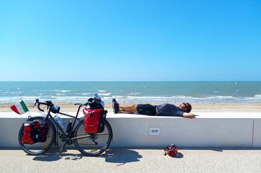 Cicloturismo - Viaggi in bici in Belgio