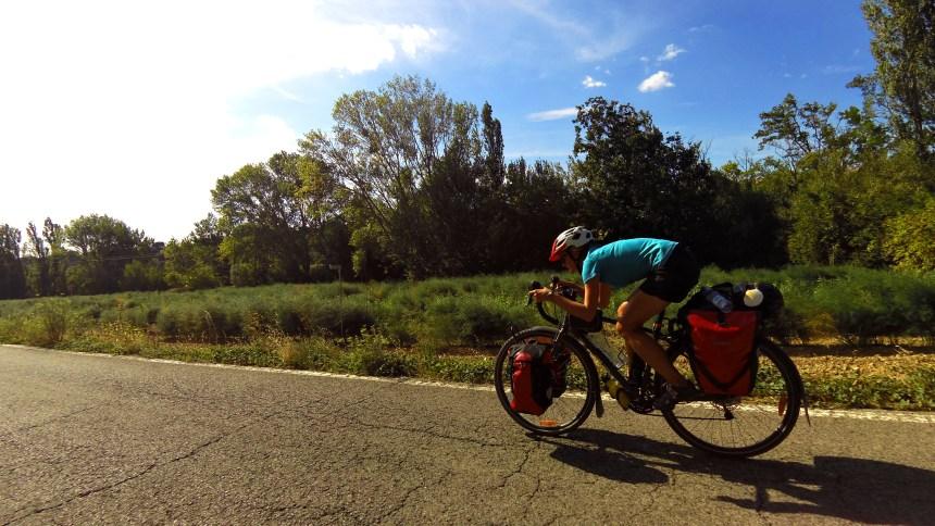 ciclabili siciliane santiago in bici