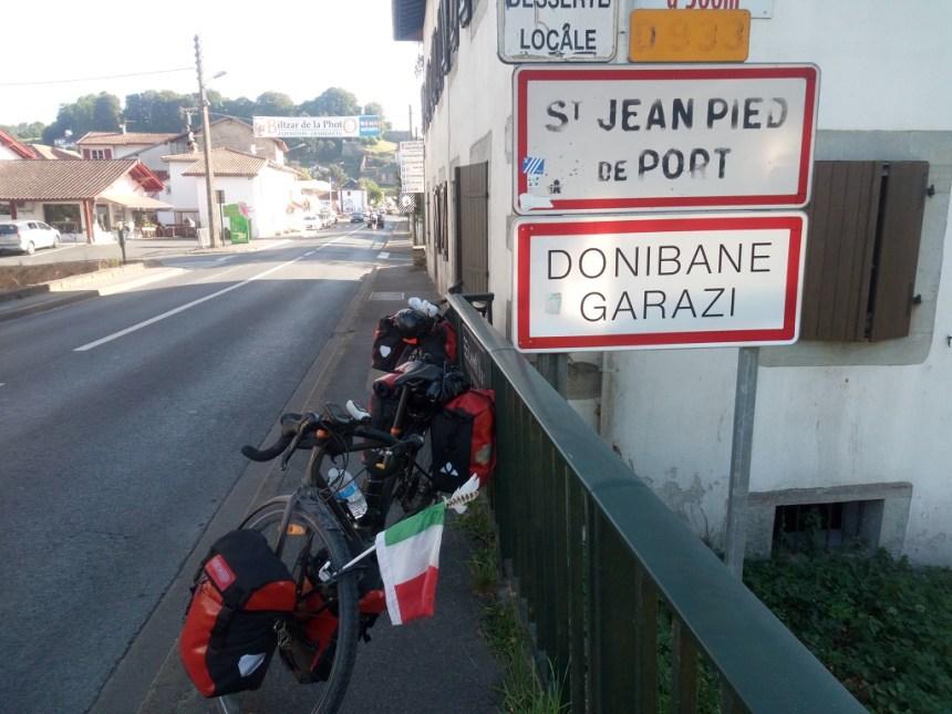 low priced 518c4 b3114 Il Cammino di Santiago in bicicletta – Ciclabili Siciliane ...