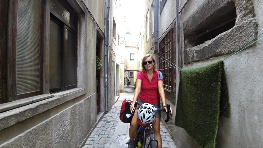 portogallo in bici