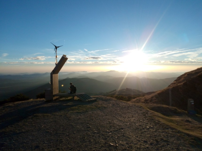 Il cammino di Santiago in bici - Sicily Cycling (5)