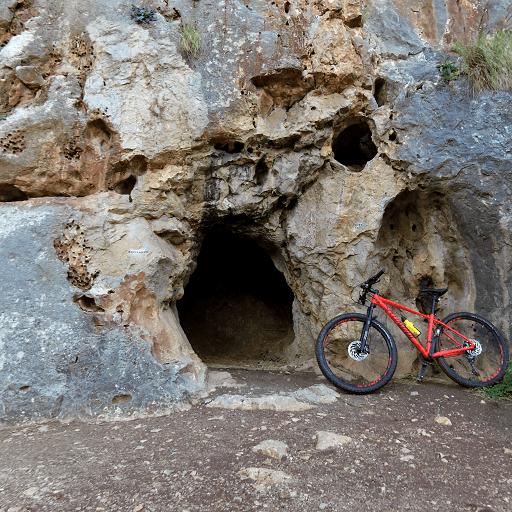 tour in bici a palermo montepellegrino
