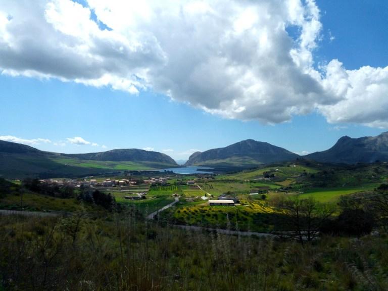 Magna via Francigena - Vie Francigene di Sicilia (8)