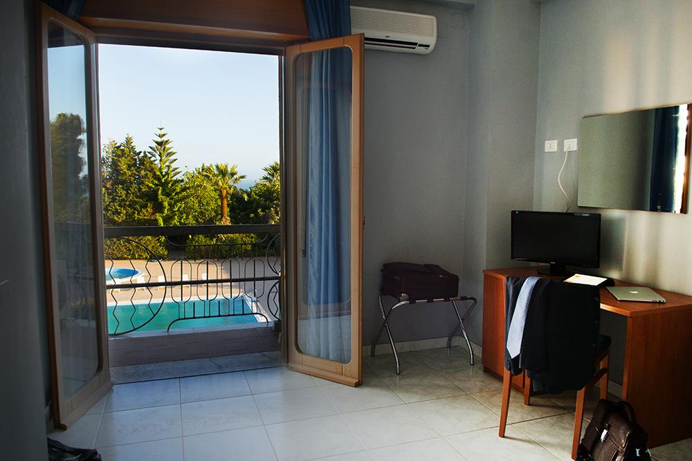 Bike Hotel Sicilia - Hotel dei Pini Porto Empedocle (9)
