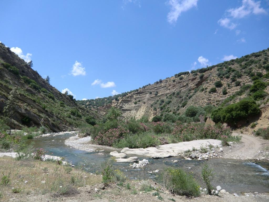 Madonie Bike Challenge Follow the Imera River