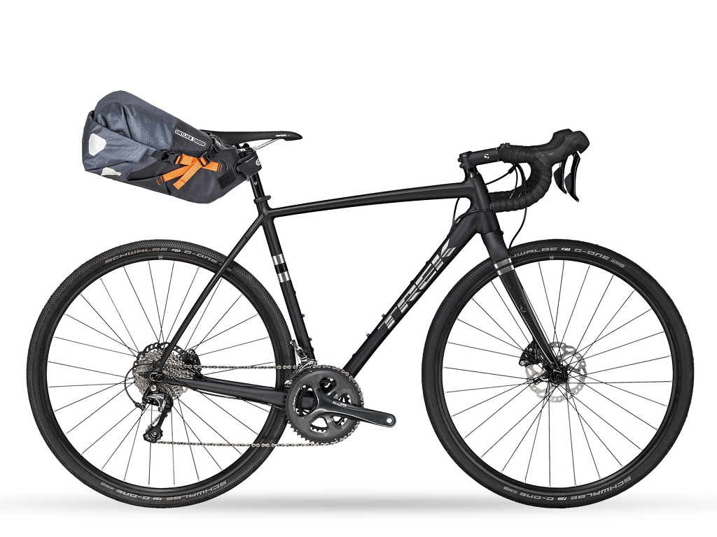 Trek Checkpoint ALR 4 - Road & Gravel Bike