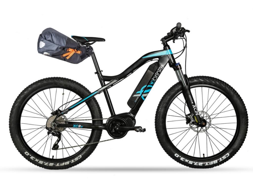 brinke e-mtb xcr+ bikepacking sizilien