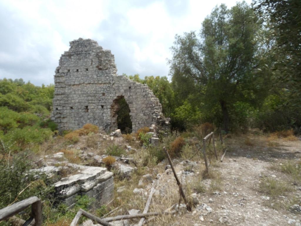 chiesa dei gesuiti a noto antica