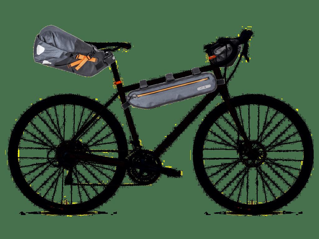Specialized Awol bikepacking