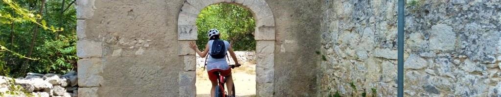 Affitto bici a Noto