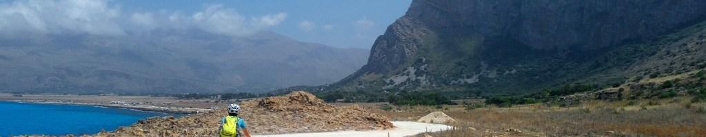 Radurlaub in Sizilien: Graveln, Mountainbiken und Radwandern in Sizilien