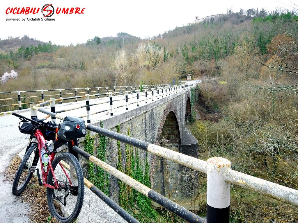 giro dell'Umbria in bici (2)