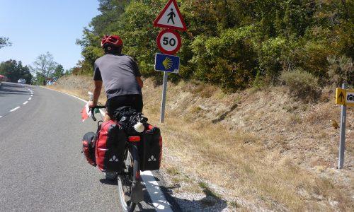 Cammino di santiagoin bici (3)