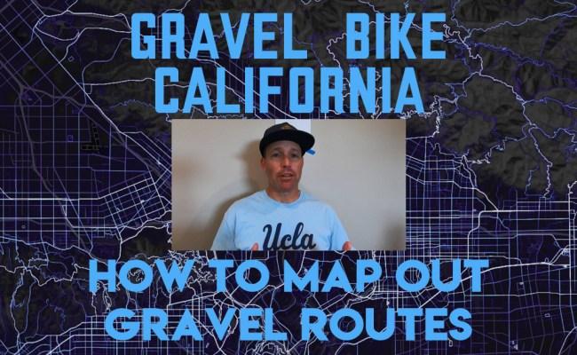 gravel routes