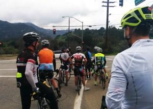 Riders ready to head up Piuma