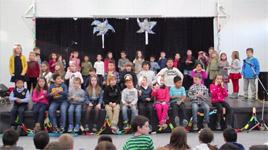 Concert de Nadal Tercer
