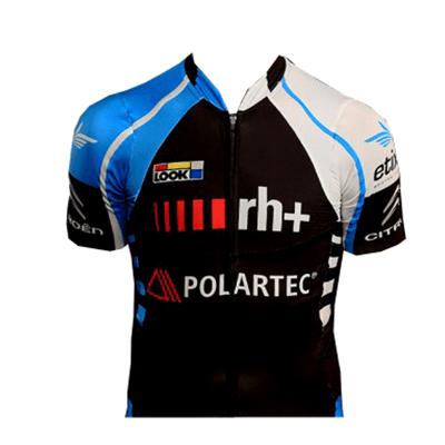 R+ Polartec Fundación Contador