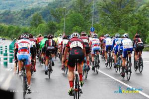Vuelta Montaña Central 2019