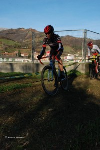 Ciclocros Lena 2012