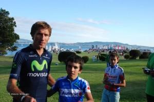 Vuelta España 2013