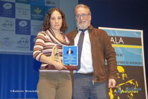 Gala Ciclismo Asturiano 2019