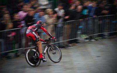 Valais   Testez les nouveaux BMC avec Alessandro Ballan!