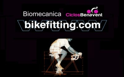 Biomecanica Bikefitting