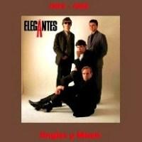 Los Elegantes – Singles y Maxis (1984-1985)
