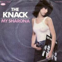 The Knack – My Sharona [Single] (1979)