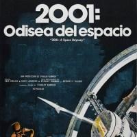 2001: Una Odisea del Espacio (Stanley Kubrick, 1968) DVDrip