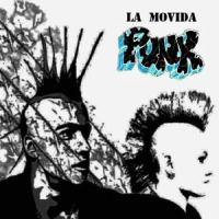 VA – La Movida Punk (1982-84)