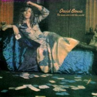 David Bowie – The Man who Sold the World [1970-Reed.2014]