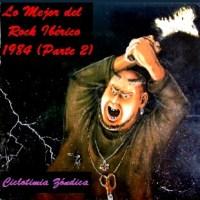 Lo Mejor del Rock Ibérico en 1984 (parte 2)