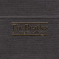 The Beatles – CD Singles Collection (1992)