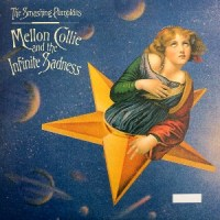Smashing Pumpkins – Mellon Collie & The Infinite Sadness [1995]