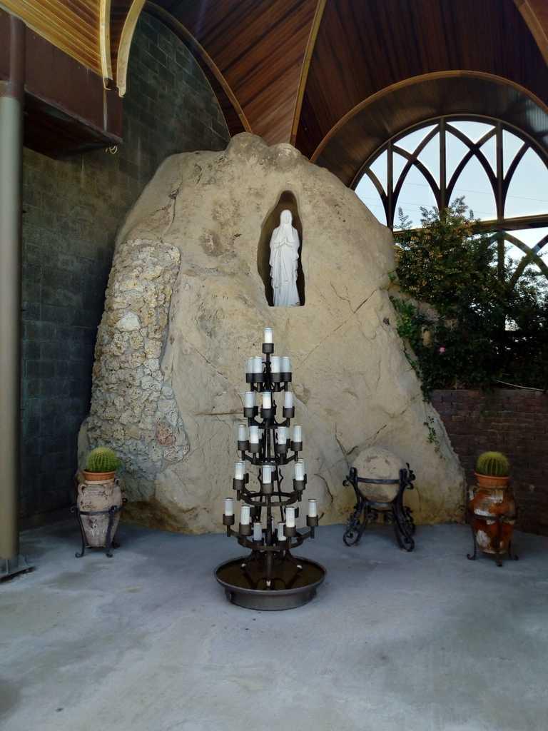 Santuario Nostra Signora dello Scoglio