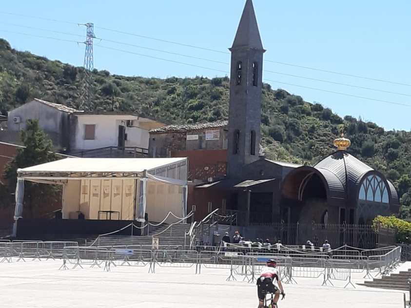 Santuario Madonna dello Scoglio