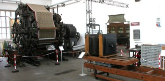 Museo Lavoro, Saronno