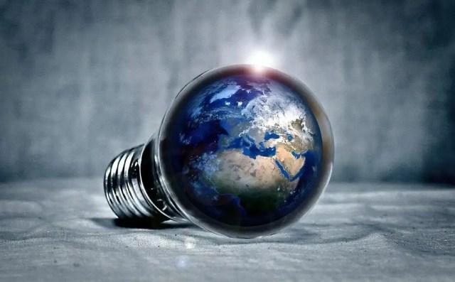 consumo energia
